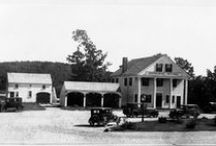 History of Wayside Country Store