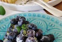 Delicious dishes around my kitchen / Simone' s Leckerreien traditionell & ausgefallen