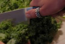 Made with Our Rings / -- Urban Maille rings, out in the world, making it big, living the dream --