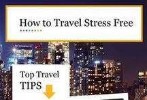 Travel Tips / Tips for Traveling