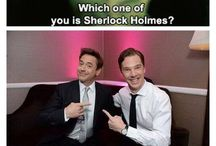 (A.Y) Sherlock Holmes / A PLEASURE TO MEET YOU MR HOLMES