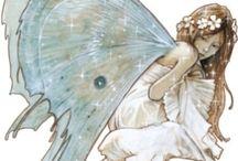 (A.U) Art of Fairyland / Fairyland