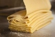 Pasta / Making, cooking and tasting the perfect pasta. #pasta #cookerycourse #mannafromdevon