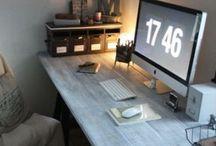 D.I.Y. :: Workspace