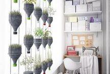 Green Spirit / Architecture bioclimatique, matériaux green... pour un habitat plus sain au quotidien.