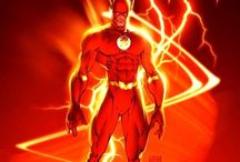 The Flash Images