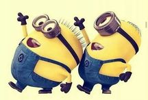 MINIONS!!!! / MINIONS!!!!!!!!!!!!!!!!!!!!!!!!