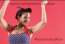 #yourtruecolour / Find out #yourtruecolour & win an Evoke D4 Mio http://bit.ly/1EpmGBs