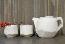 Cérémonie du thé - Céramique