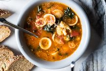 FOOD || Soups