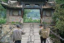 Voyager en Chine / Bienvenue sur notre carnet de voyage en Chine ! Parcourez nos récits de voyage, photos, rencontres et coups de ♥ dans l'Empire du Milieu.