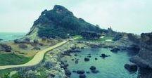 Voyager à Taïwan / Bienvenue sur notre carnet de voyage à Taïwan ! Parcourez nos récits de voyage, photos, rencontres et découvertes sur l'Île Formosa.