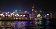 Voyager à Hong Kong / Bienvenue sur notre carnet de voyage à Hong Kong ! Vous trouverez ici quelques idées de visites pour votre séjour à Hong Kong.