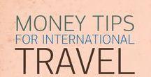 Astuces de voyageurs