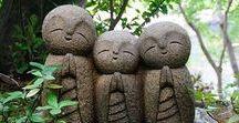 Voyager au Japon / Bienvenue sur notre carnet de voyage au Japon ! Parcourez nos récits de voyage, photos, moments de vie et découvertes au Pays du Soleil Levant.