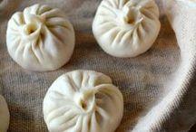Cuisine chinoise / Découvrez ou redécouvrez la cuisine chinoise tant appréciée et tellement riche de saveur !