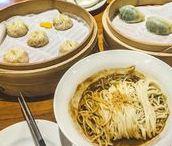 Cuisine taïwanaise / Découvrez toutes les spécialités culinaires taïwanaises, petits plats typiques et snacks surprenants !