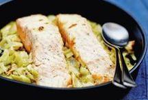 Cuisine - Le poisson