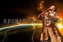 Spiritual Warfare / http://www.christianwallpaperfree.com/category/spiritual-warfare/