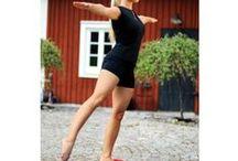 Ćwiczenia / Fitness / Yoga / OrtoModa.pl w swojej ofercie posiada najwyższej jakości produkty do ćwiczeń oraz rehabilitacji.