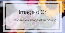 Image d'Or - Relooking et conseil en image / Avant/après, conseils mode, conseils beauté, conseils coiffure, conseils maquillage, conseils style coiffure mariage, maquillage mariage, relooking