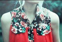 clothesfashionstyle♥ / by Nazarena Gottoli