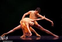 Ballet / by Sophia Michelle Bollag