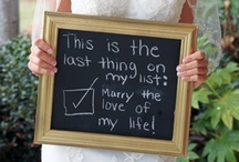 Wedding Planning Tips & Fun Ideas / Inspiration and tips for weddings & special events!