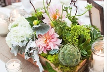 Wedding Flowers / Floral inspiration!