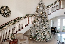 Holidays at the House