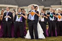 Wedding Portraits & Poses / Photography inspiration!