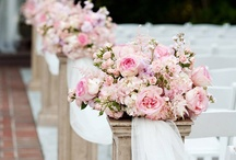 Outdoor Inspiration / Ideas for outdoor events, wedding ceremonies/receptions and tent decor.