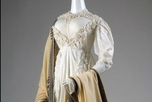 1810-1819 women's fashion / by Jaana Seppälä