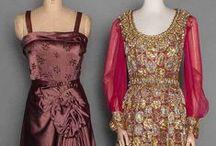1940's fashion / by Jaana Seppälä
