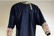 1100-1200 fashion / 12th century