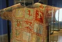 13th century fashion / by Jaana Seppälä