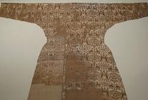 1000-1100 fashion / 11th century