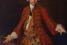 1730-1739 men's fashion