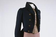 1820's men's fashion
