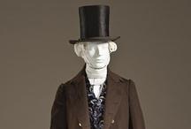 1840's fashion: men