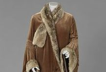 1920's outerwear