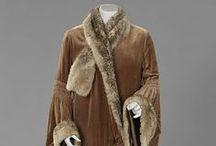 1920's outerwear / by Jaana Seppälä