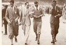 1920-1929 men's fashion