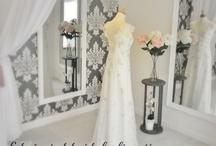 our bridal B O U T I Q U E