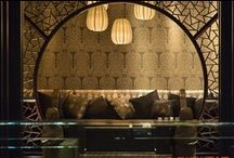 Restaurant Design / Restaurants inspiration for new projects. / by Liz Ditzler