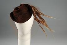 1930's headwear