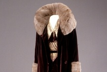 1930's outerwear