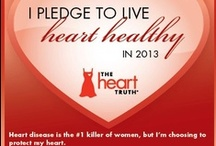 Heart & Thyroid Information / Important facts about the Heart & Thyroid & how to keep it them Healthy! / by Carol Ballard