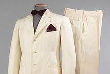 1930's men's fashion