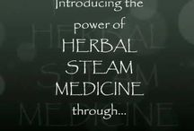 Ancient Herbal Vaginal Steam Medicine / Learn more about how vaginal steaming therapies are helping women heal their minds, bodies, and spirits! / by The Womb Sauna